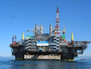 Petrobras-plataforma