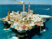 Plataforma-de-Petróleo